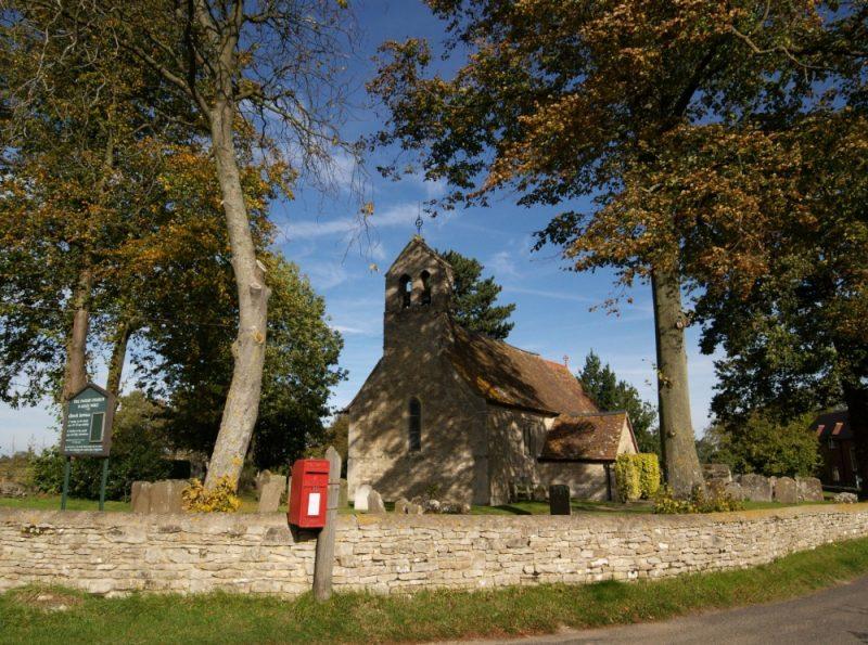 Noke Church